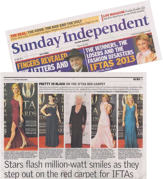 Whitney Able sunday independent2